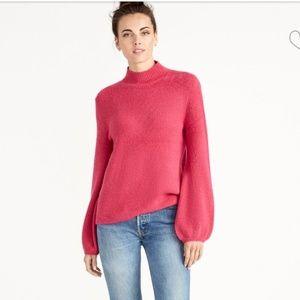 NWT Rachel Roy Pink Shayla Sweater
